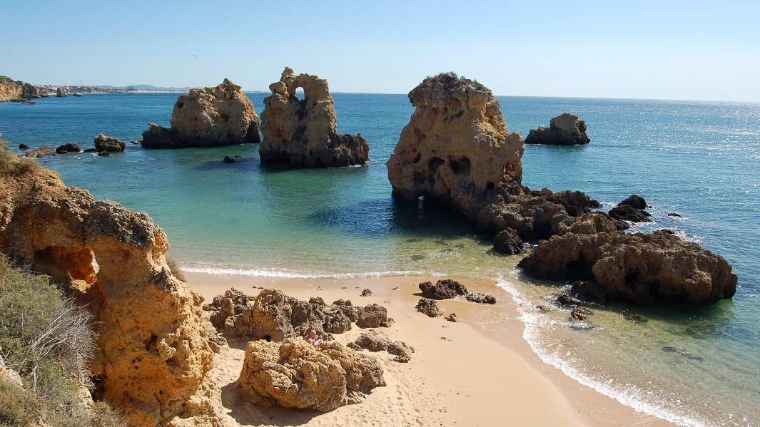 playa portuguesa
