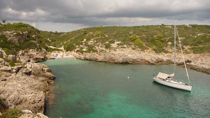 Binidali Menorca1