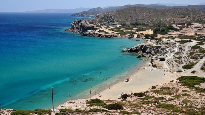 Erimoupolis Grecia