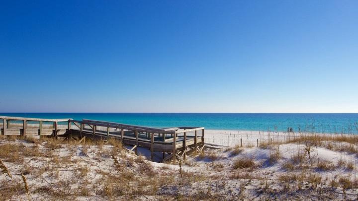 Henderson Beach State Park Florida1