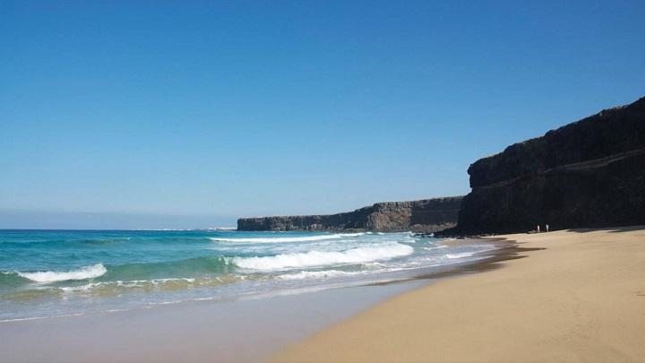 Lagunas y Playas de El Cotillo
