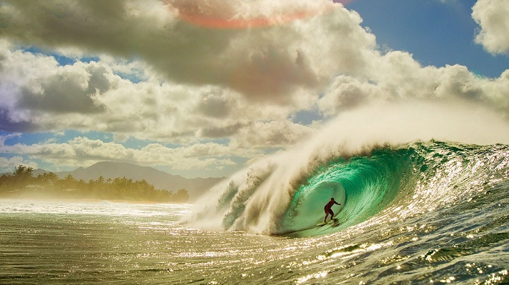 Pipeline hawai1