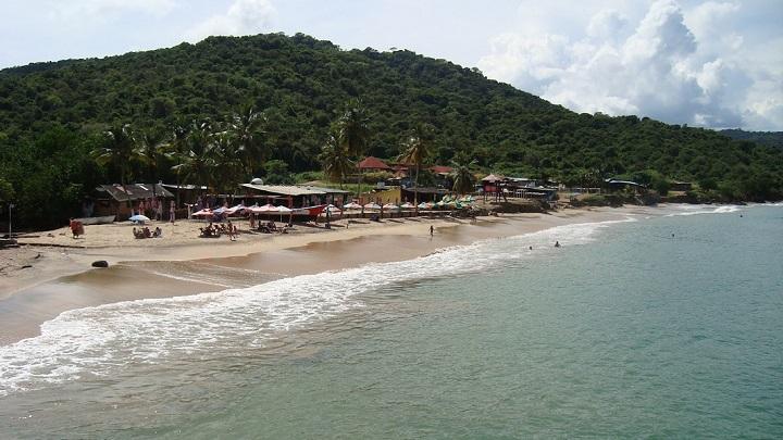 Puerto Frances Venezuela