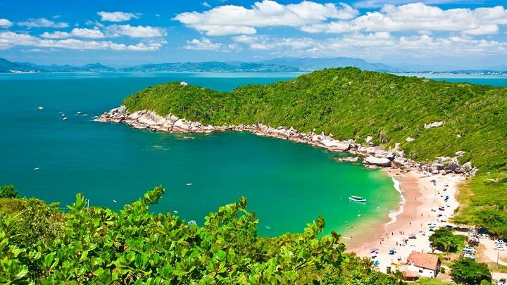Quatre Ilhas Brasil
