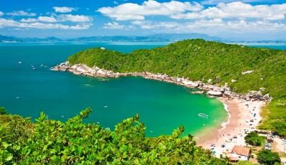 Quatre Ilhas destacada