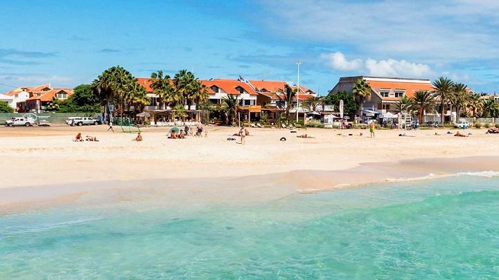 Santa Maria Cabo Verde