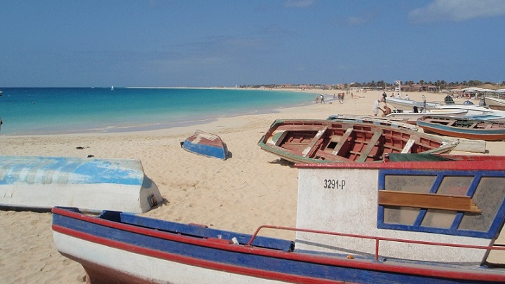 Santa Maria Cabo Verde1