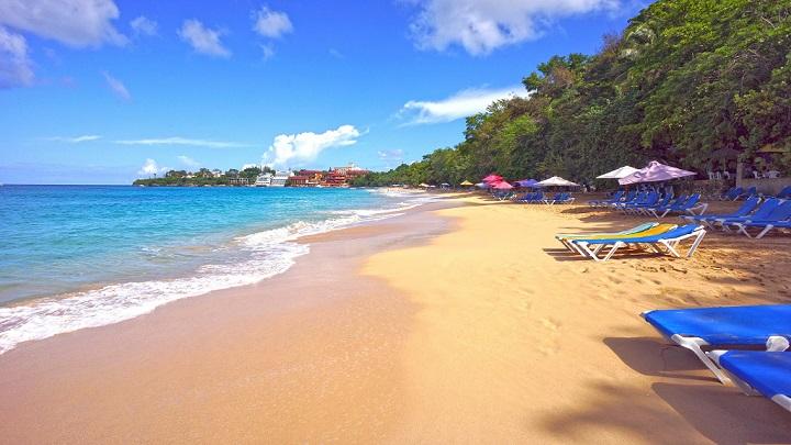 Sosua Beach1