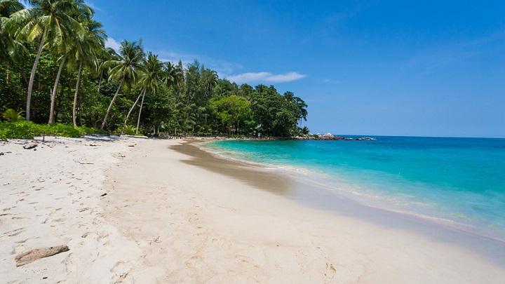Freedom Beach Tailandia