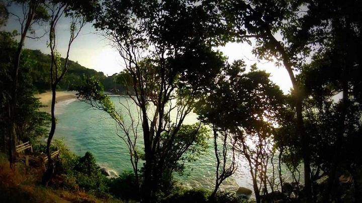 Freedom Beach Tailandia0