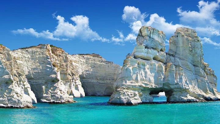 Kleftiko Grecia