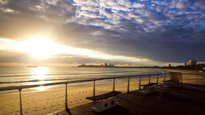 Mooloolaba Beach1
