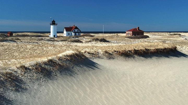 Race Point Beach Estados Unidos
