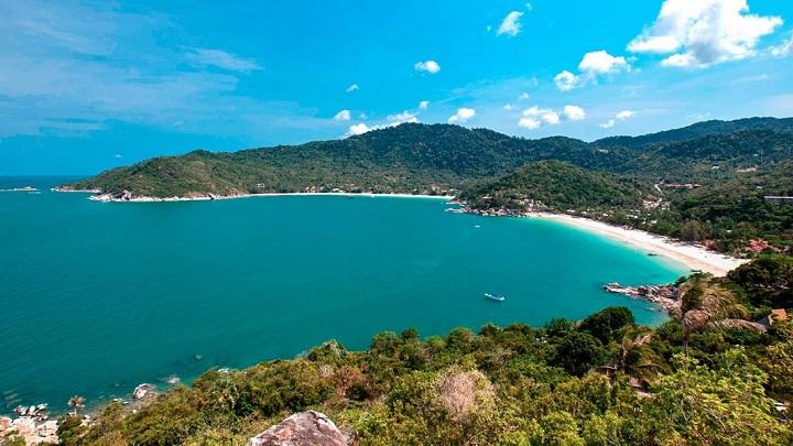 Thong Nai Pan Noi Tailandia