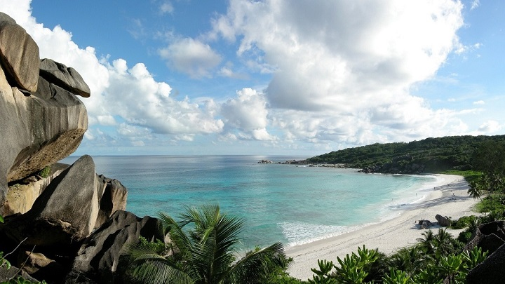 Grand Anse La Digue1