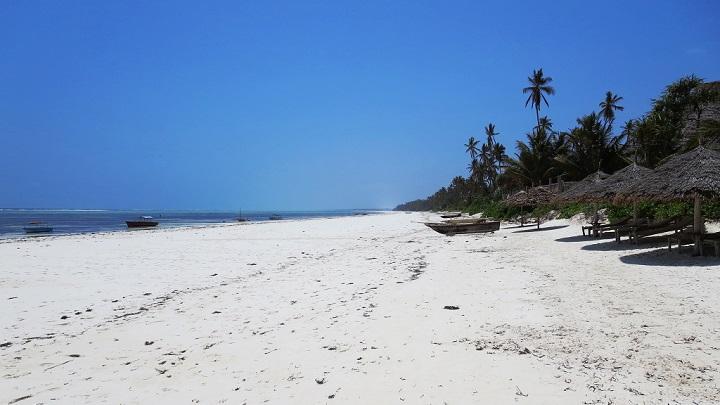 Matemwe Beach Zanzibar1