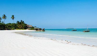 Matemwe Beach1