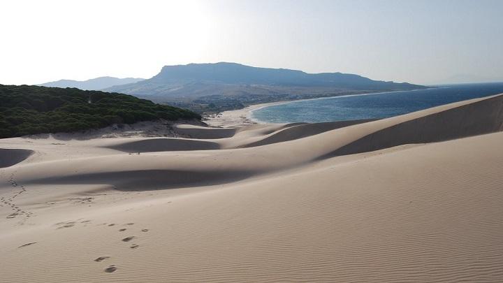 Playa de Bolonia0