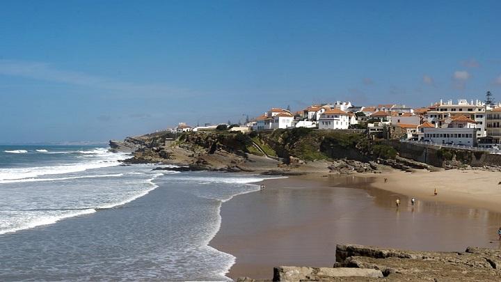 Praia de Macas Portugal