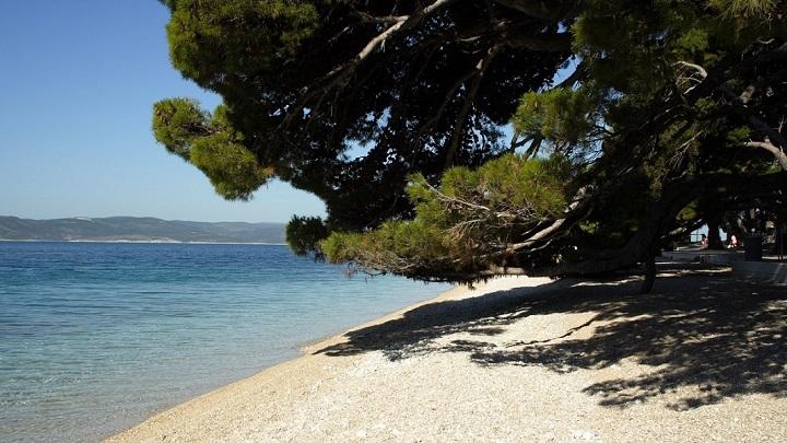 Punta Rata Croacia1