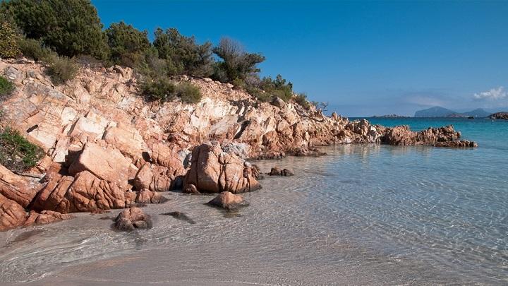 Spiaggia del Principe Italia1