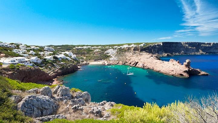 Cala Morell Menorca1