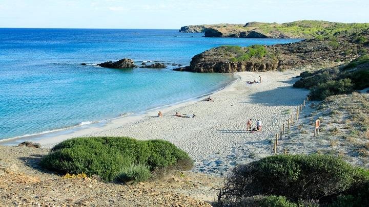 Cala Presili Menorca1