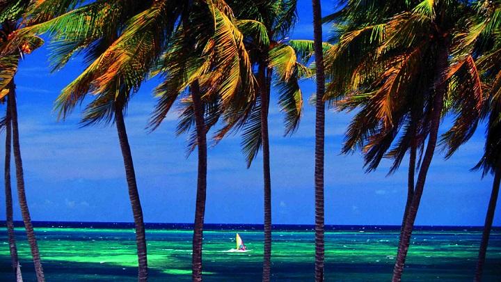 Guardalavaca Cuba