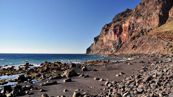 Playa del Ingles La Gomera1
