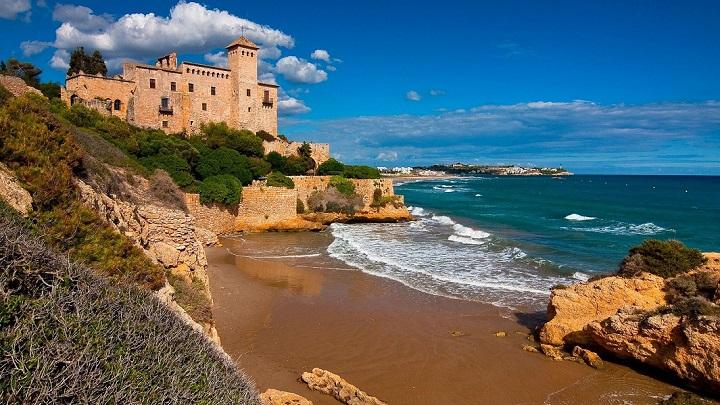 Tamarit Tarragona