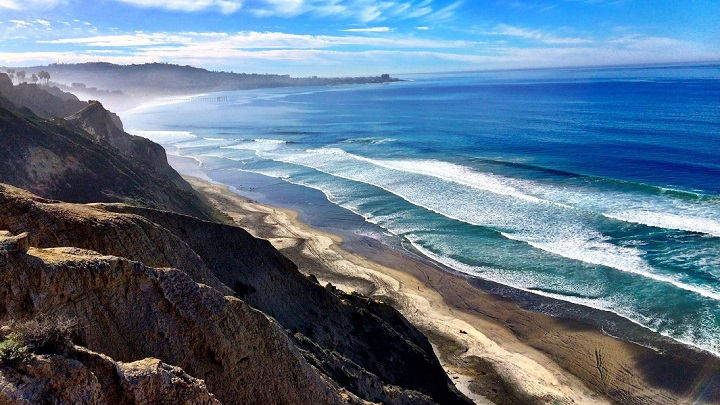 Blacks Beach1