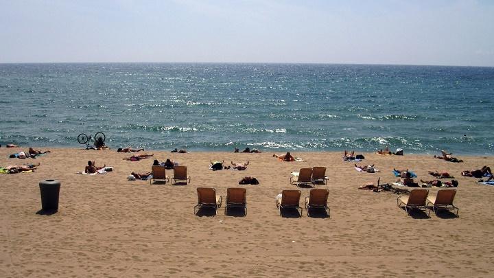 La Mar Bella Barcelona