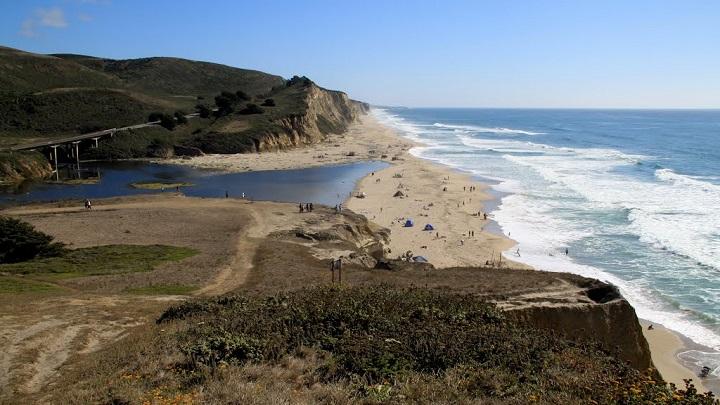 Playas nudistas en california usa