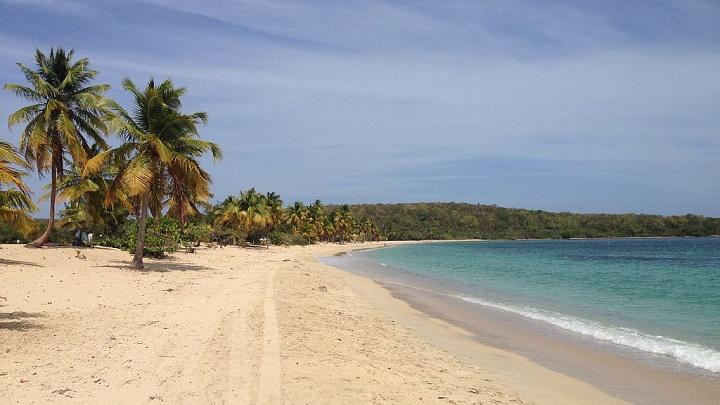 Sun Bay Beach 1