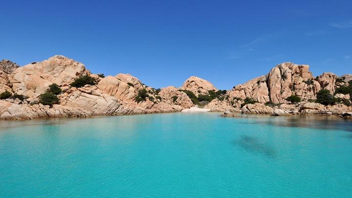 isla de Caprera