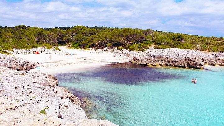 Es Talaier Menorca