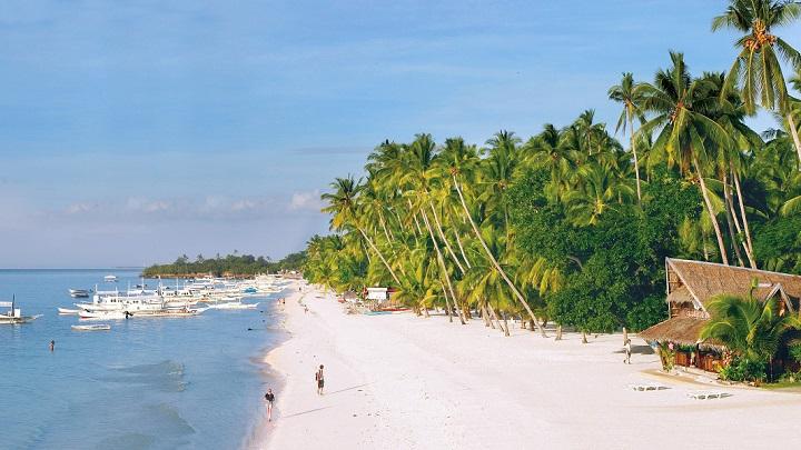 Playa Alona Filipinas