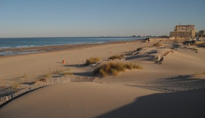 Playa de Cortadura1