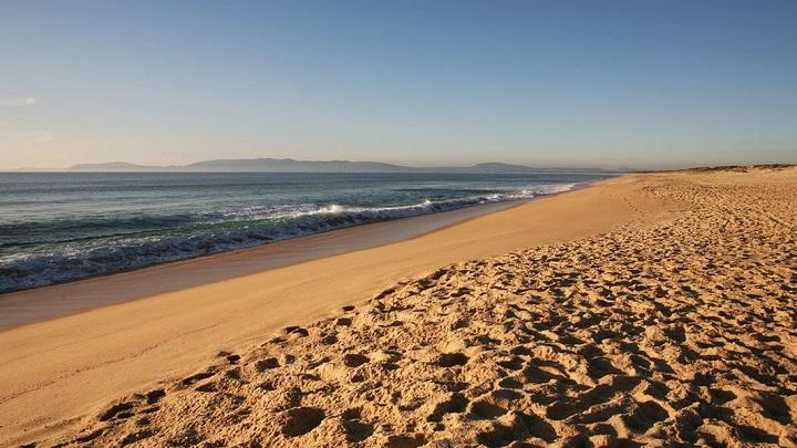 Praia da Comporta Portugal