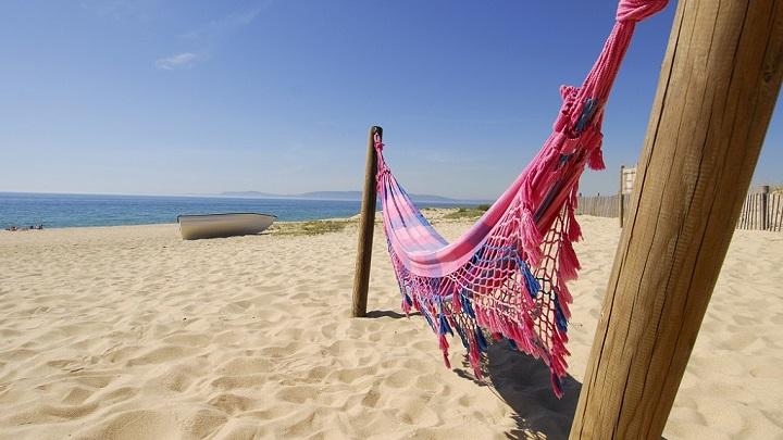 Praia da Comporta Portugal1