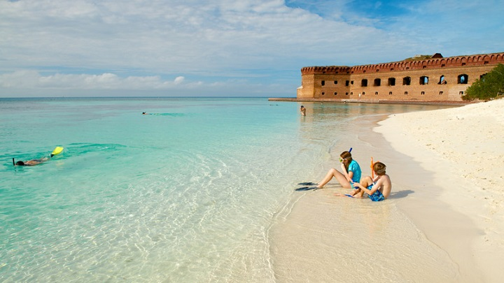 fort-jefferson-dry-tortugas-national-park