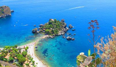 Isola Bella destacada