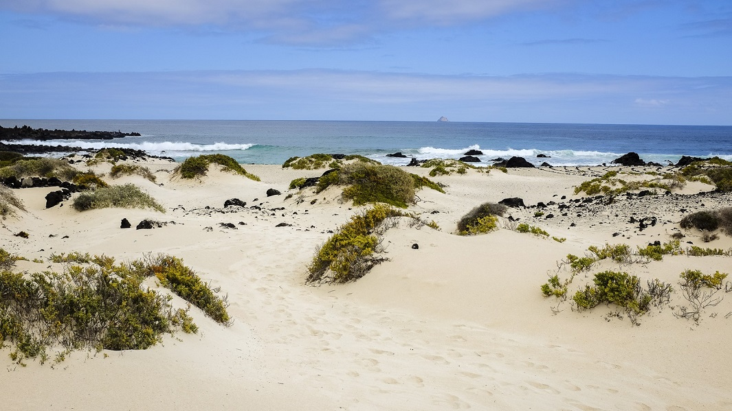 Los caletones piscinas naturales de arena blanca en lanzarote for Piscinas naturales yaiza lanzarote