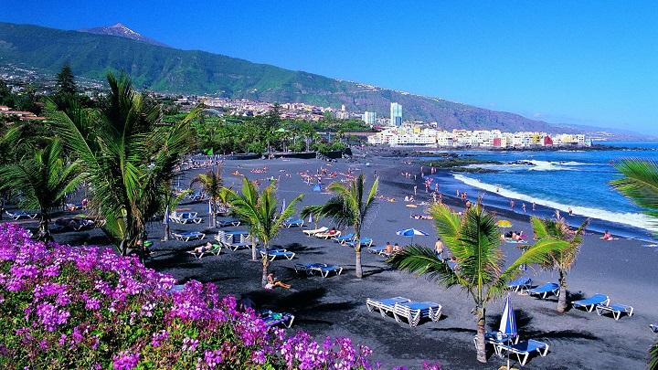 Playa-Jardin