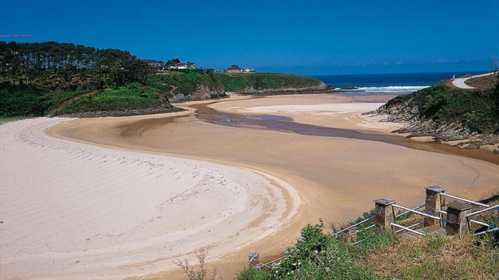 Playa-de-Anguileiro