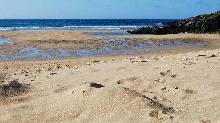 Playa-de-Serantes