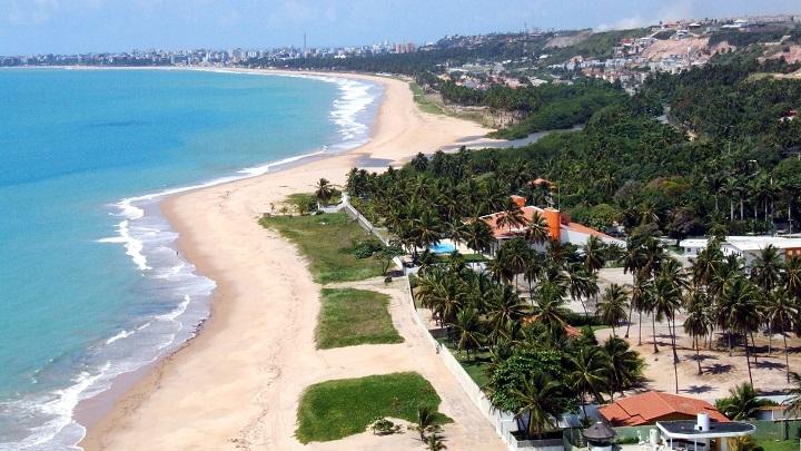 Praia-de-Jacarecica