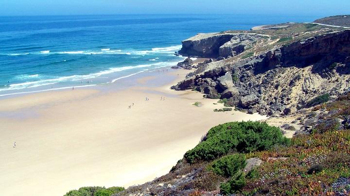 Praia-das-Adegas