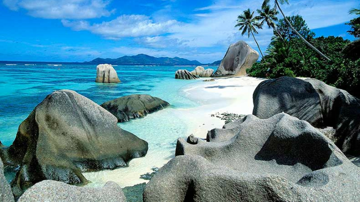 Anse-Source