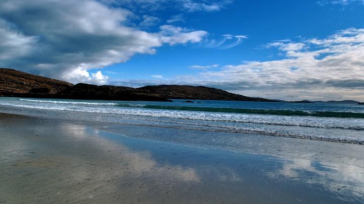 Derrynane-Beach